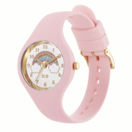 Ice-Watch 018424 - Zegarek Ice Fantasia Extra Small Rainbow pink IW018424