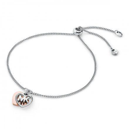 Biżuteria Michael Kors - Bransoleta MKC1294AN931