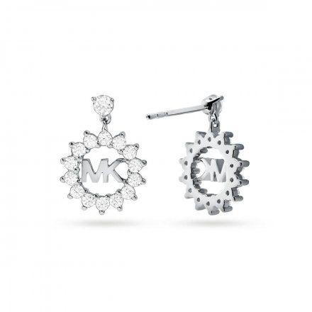Biżuteria Michael Kors - Kolczyki MKC1254AN040