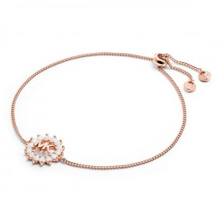 Biżuteria Michael Kors - Bransoleta MKC1252AN791