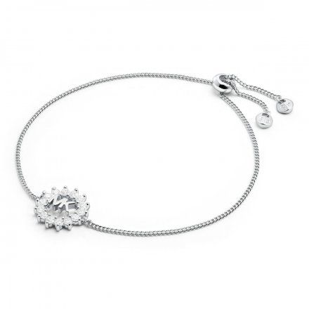 Biżuteria Michael Kors - Bransoleta MKC1252AN040