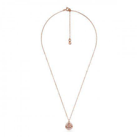 Biżuteria Michael Kors - Naszyjnik Znak Zodiaku Waga MKC1218AN791