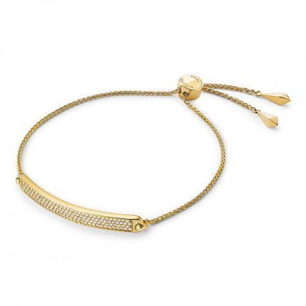 Biżuteria Michael Kors - Bransoleta MKC1186AN710