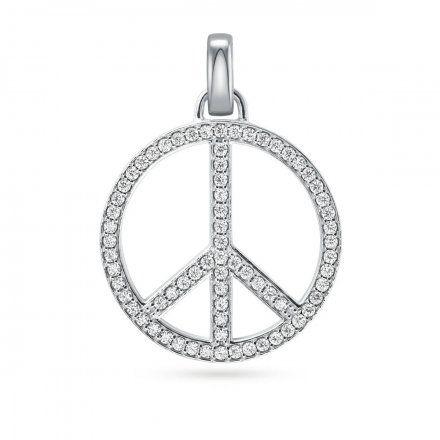 Biżuteria Michael Kors - Zawieszka MKC1171AN040