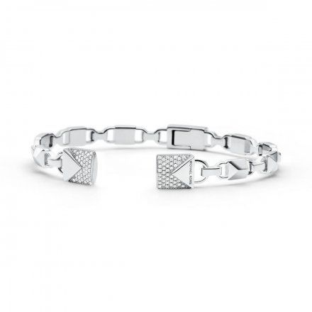 Biżuteria Michael Kors - Bransoleta MKC1009AN040 M