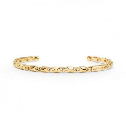 Biżuteria Michael Kors - Bransoleta MKC1006AA710 M