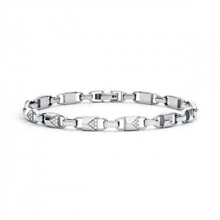 Biżuteria Michael Kors - Bransoleta MKC1004AN040 M
