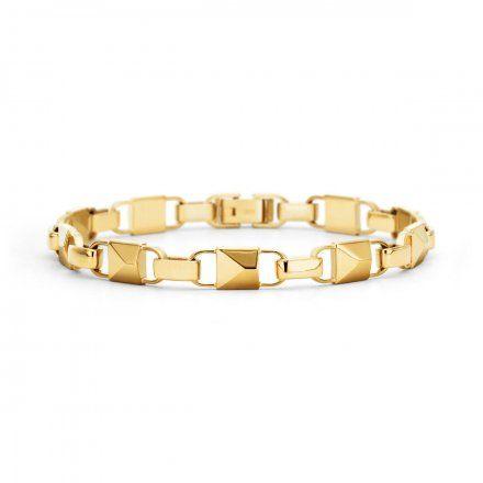 Biżuteria Michael Kors - Bransoleta MKC1002AA710 M