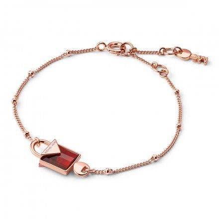 Biżuteria Michael Kors - Bransoleta MKC1041AD791 M