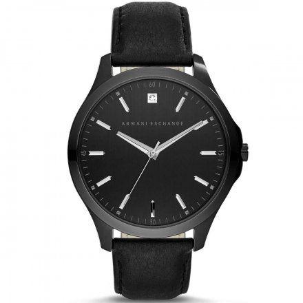 AX2171 Armani Exchange HAMPTON zegarek AX z paskiem