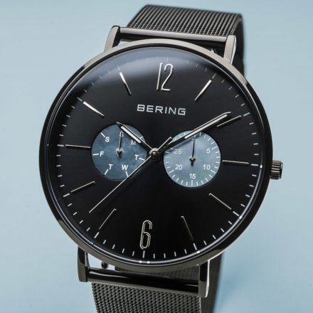 Bering 14240-123 Zegarek Bering Classic