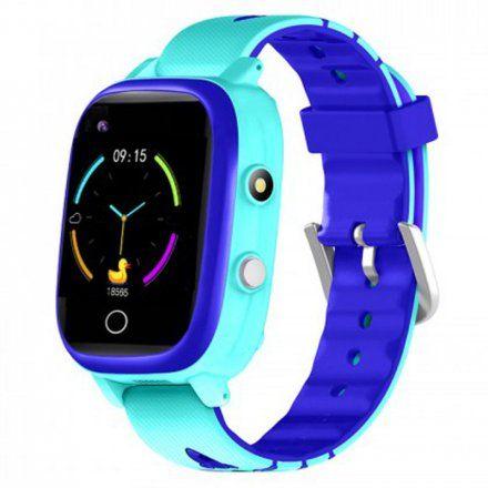 Smartwatch Garett Kids Life 4G Niebieski RT