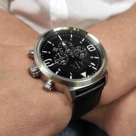 AX1371 Armani Exchange ATLC zegarek AX z paskiem