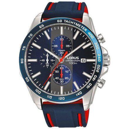 Zegarek Męski Lorus kolekcja Sports RM389EX9