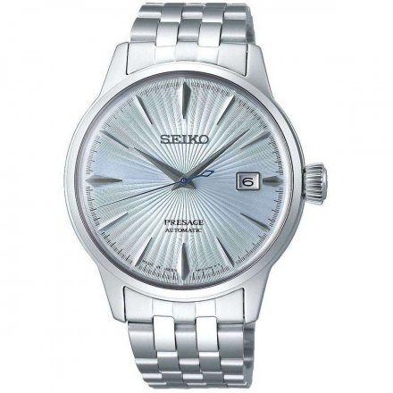 Seiko SRPE19J1 Zegarek Seiko Presage