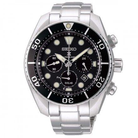 Seiko SSC757J1 Zegarek Męski Seiko Prospex