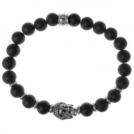 Biżuteria Guess męskie bransoletki UMS80024