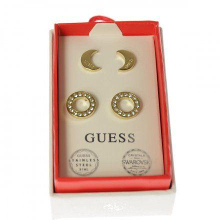 Biżuteria Guess damska kolczyki UBS20011