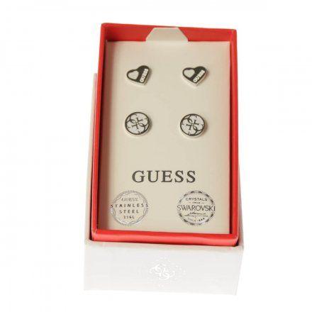 Biżuteria Guess damska kolczyki UBS20002