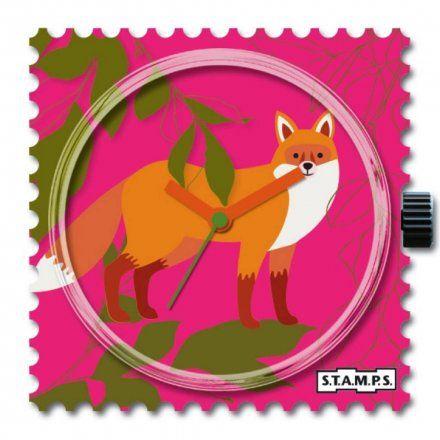 Zegarek S.T.A.M.P.S. Pink Fox 105872