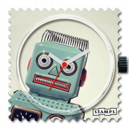 Zegarek S.T.A.M.P.S. Robot 105867