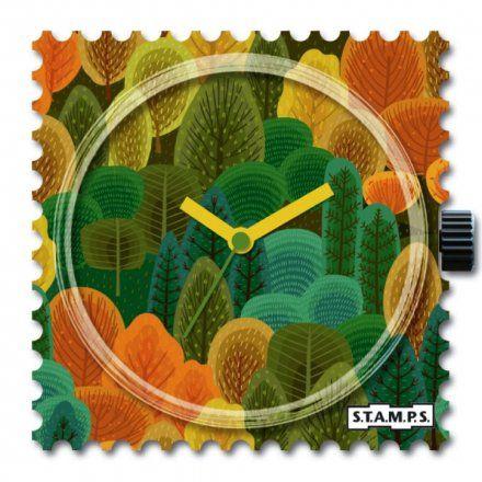 Zegarek S.T.A.M.P.S. Forest 105864