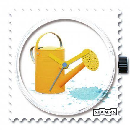 Zegarek S.T.A.M.P.S. Blue Splash 105863