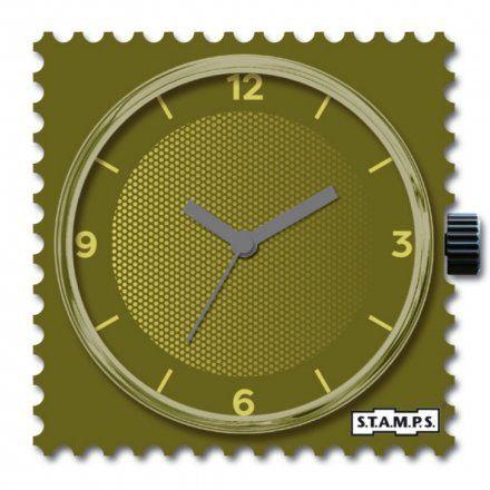 Zegarek S.T.A.M.P.S. Military Olive 105861