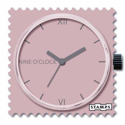 Zegarek S.T.A.M.P.S. Dusky Pink 105860