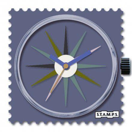 Zegarek S.T.A.M.P.S. Dress Blues 105859