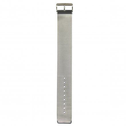 Bransoleta S.T.A.M.P.S. Montre Classic Metal Silver 105851 4200