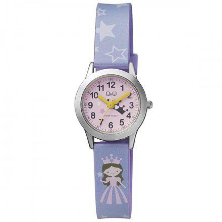 Zegarek dziecięcy Q&Q QC29-305