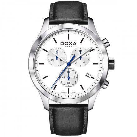 Zegarek Szwajcarski Doxa D-Chrono 165.10.015.01
