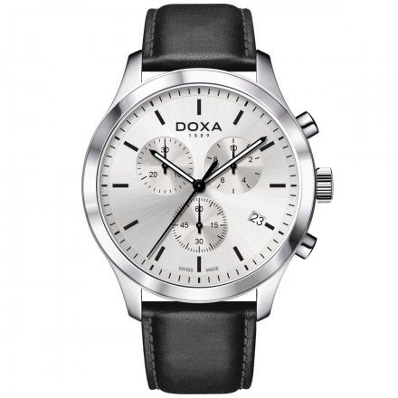 Zegarek Szwajcarski Doxa D-Chrono 165.10.021.01