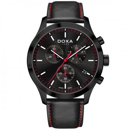 Zegarek Szwajcarski Doxa D-Chrono 165.70.071.01