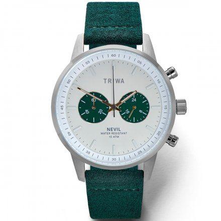 Zegarek NEST121-CL210912P - TRIWA NEST121 Emerald Nevil