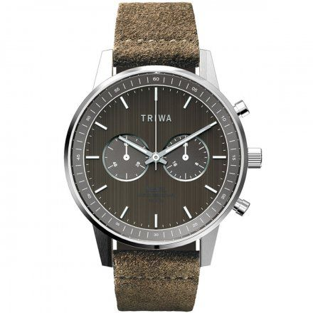 Zegarek NEST131-CL212612 - TRIWA NEST131 Bronze Nevil