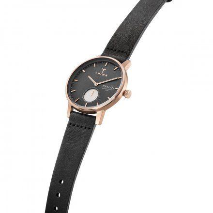 Zegarek SVST101-SS010114 - TRIWA SVST101 Noir Svalan