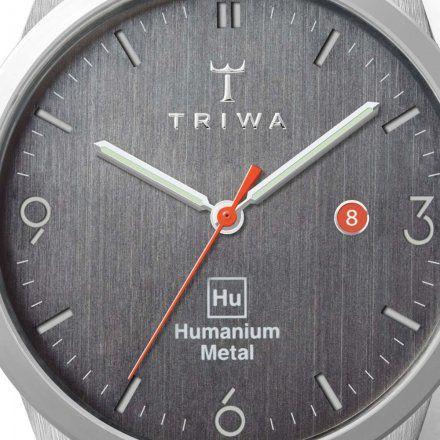 Zegarek Hu34D-SS080912 - TRIWA Hu34D Humanium Recycled Green
