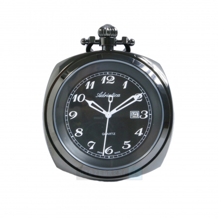 Zegarek Kieszonkowy Męski Adriatica A1129.B324Q - Zegarek Kwarcowy Swiss Made