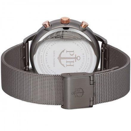 Zegarek Paul Hewitt Everpulse PH-E-GRM-GRM-52S