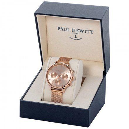 Zegarek Paul Hewitt Everpulse PH-E-R-RS-4S