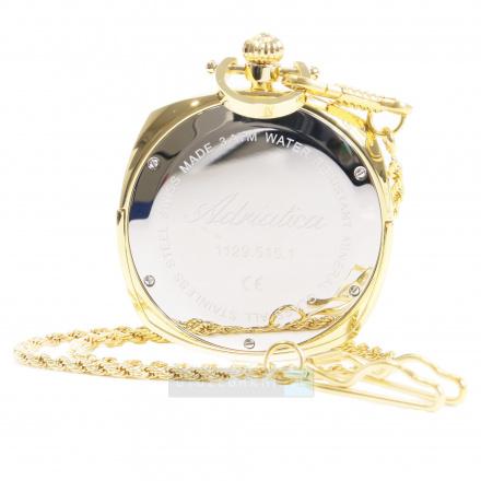 Zegarek Kieszonkowy Męski Adriatica A1129.1322Q - Quartz Swiss Made