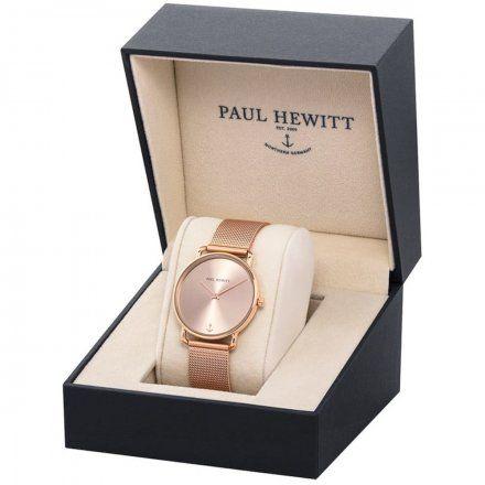 Zegarek Paul Hewitt Miss Ocean PH-M-R-RS-4S