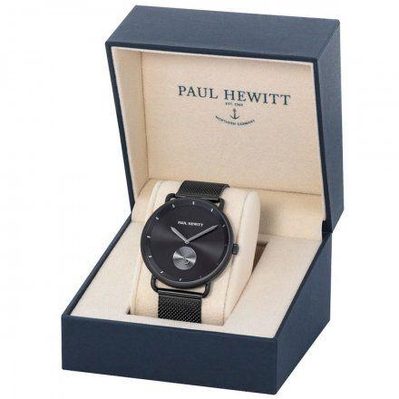 Zegarek Paul Hewitt Breakwater PH-BW-BGM-BS-5M