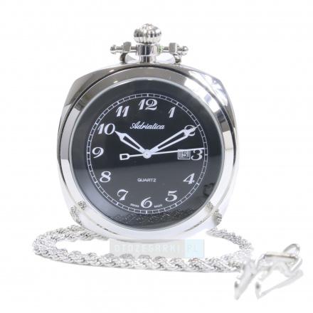 Zegarek Kieszonkowy Męski Adriatica A1129.5324Q - Quartz Swiss Made