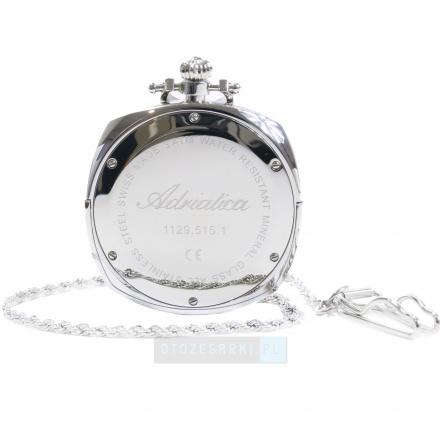 Zegarek Kieszonkowy Męski Adriatica A1129.5324Q