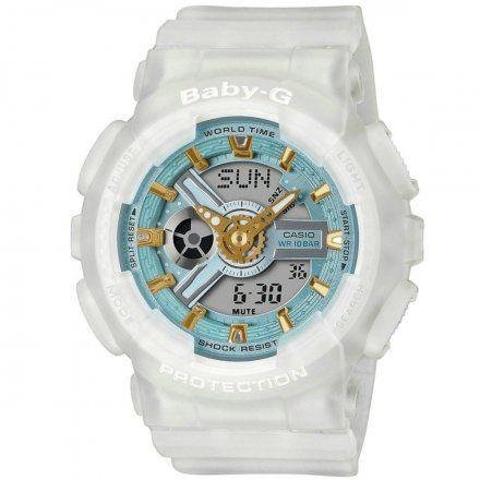 Zegarek Casio BA-110SC-7AER Baby-G BA 110SC 7AER