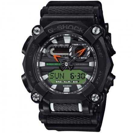 Zegarek Casio GA-900E-1A3ER G-Shock GA 900E 1A3ER