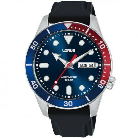 Zegarek Męski Lorus Automat RL451AX9G